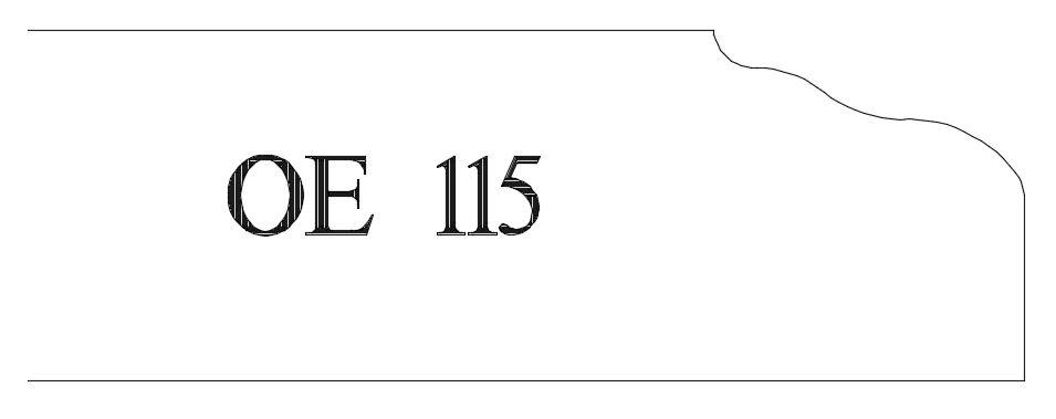 OE 115