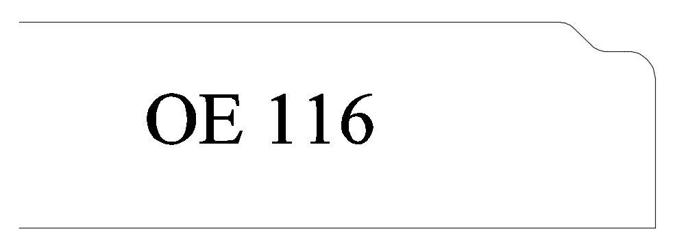 OE 116