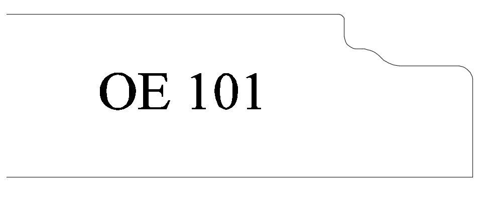 OE 101