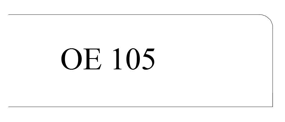 OE 105