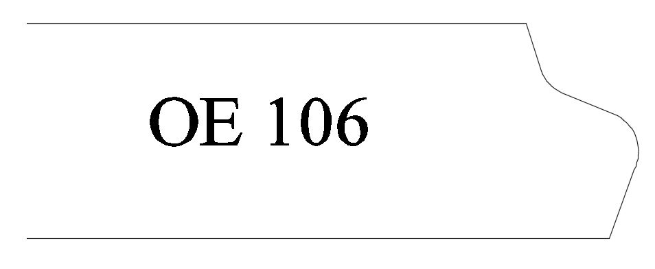 OE 106